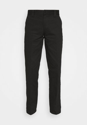 DOT WORKPANT - Pantalon classique - black