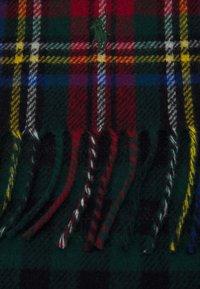 Polo Ralph Lauren - SCOTTISH - Sjal - black stewart - 3