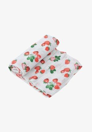 Hydrofiele doek - strawberry patch
