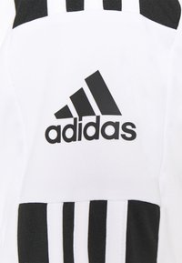 adidas Performance - SQUAD 21 - T-shirts print - white/black - 2