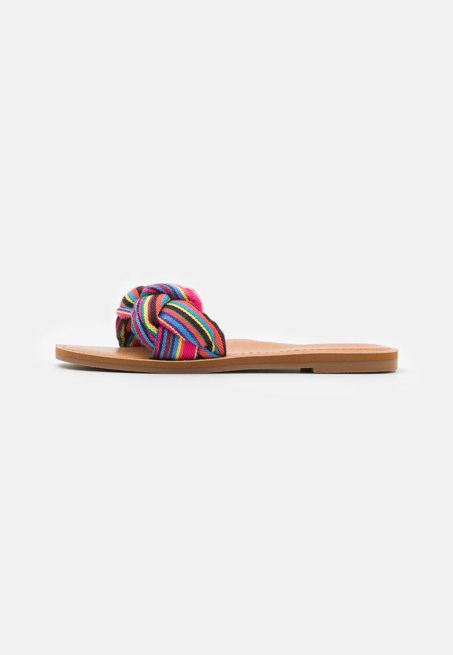 MARA - Muiltjes - multicolor