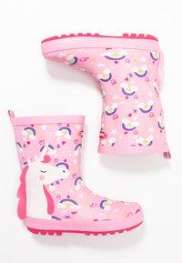 Chipmunks - OLYMPIA - Wellies - pink - 0