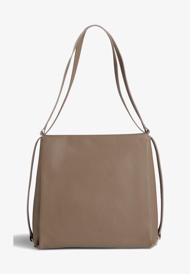 PURE - Handbag - carbon