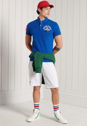 SUPERSTATE  - Polo shirt - eagle blue
