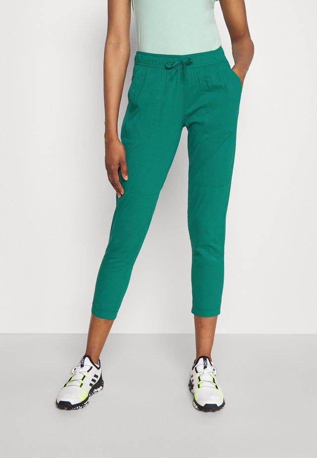 JOY  - Kalhoty - antique green
