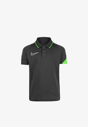 ACADEMY POLOSHIRT KINDER - Sports shirt -  green strike / white