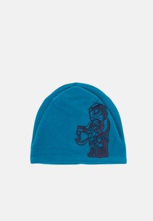ANTONY 713 UNISEX - Beanie - dark turquoise