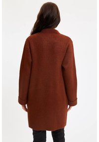 DeFacto - Manteau court - brown - 1