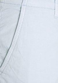 edc by Esprit - PIMACO - Chinos - light blue lavender - 2