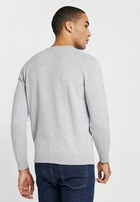 Lacoste - Pullover - silber - 2