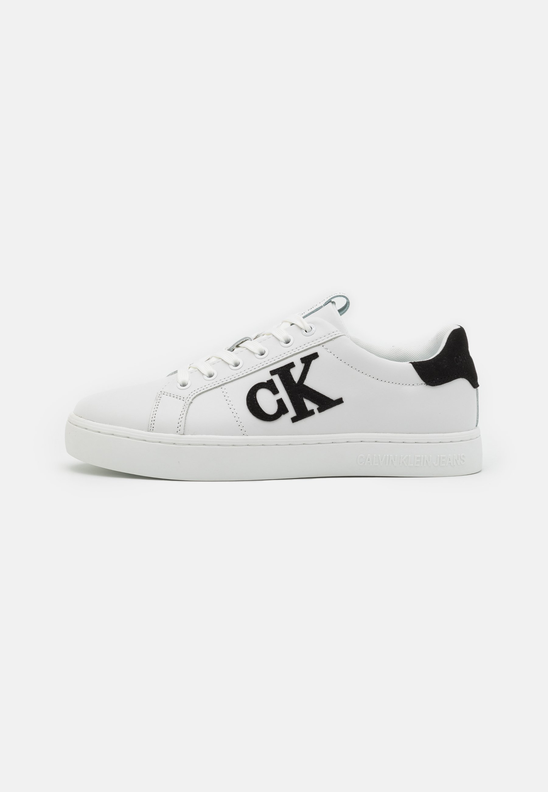 Men CUPSOLE LACEUP LOGO - Trainers