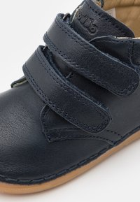 Froddo - PAIX  - Touch-strap shoes - dark blue - 5