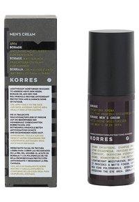 Korres - BORAGE SPF6 MATTIFYING MOISTURISER - Face cream - - - 1