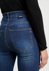 Dr.Denim - MOXY - Jeans Skinny Fit - atlantic deep blue - 5