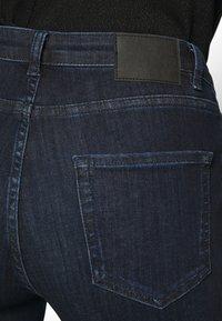 Opus - EVITA - Jeans Skinny Fit - intense blue - 3