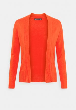 CASHMILON - Cardigan - red