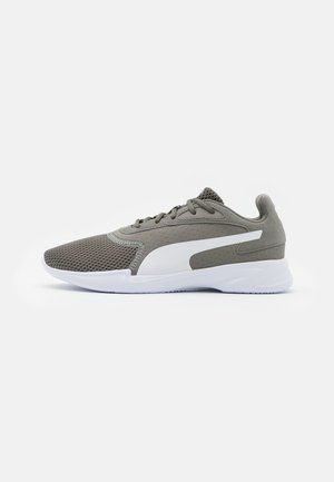 JARO - Zapatillas de entrenamiento - ultra gray/white