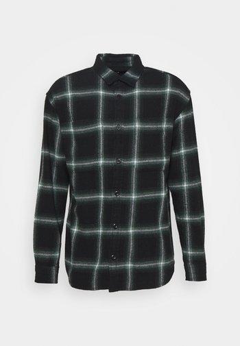 JORMILES SHIRT - Shirt - mist green
