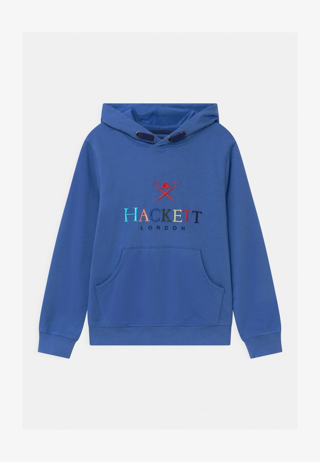 MULTI LETTERS - Sudadera - bright blue