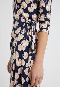 Diane von Furstenberg - NEW JULIAN TWO - Shift dress - new navy - 5