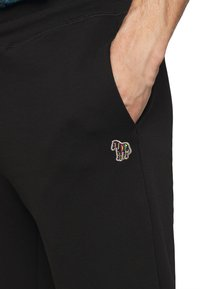 PS Paul Smith - MENS SLIM FIT  - Tracksuit bottoms - black - 4
