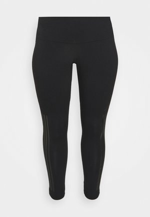 GLAM  - Leggings - black