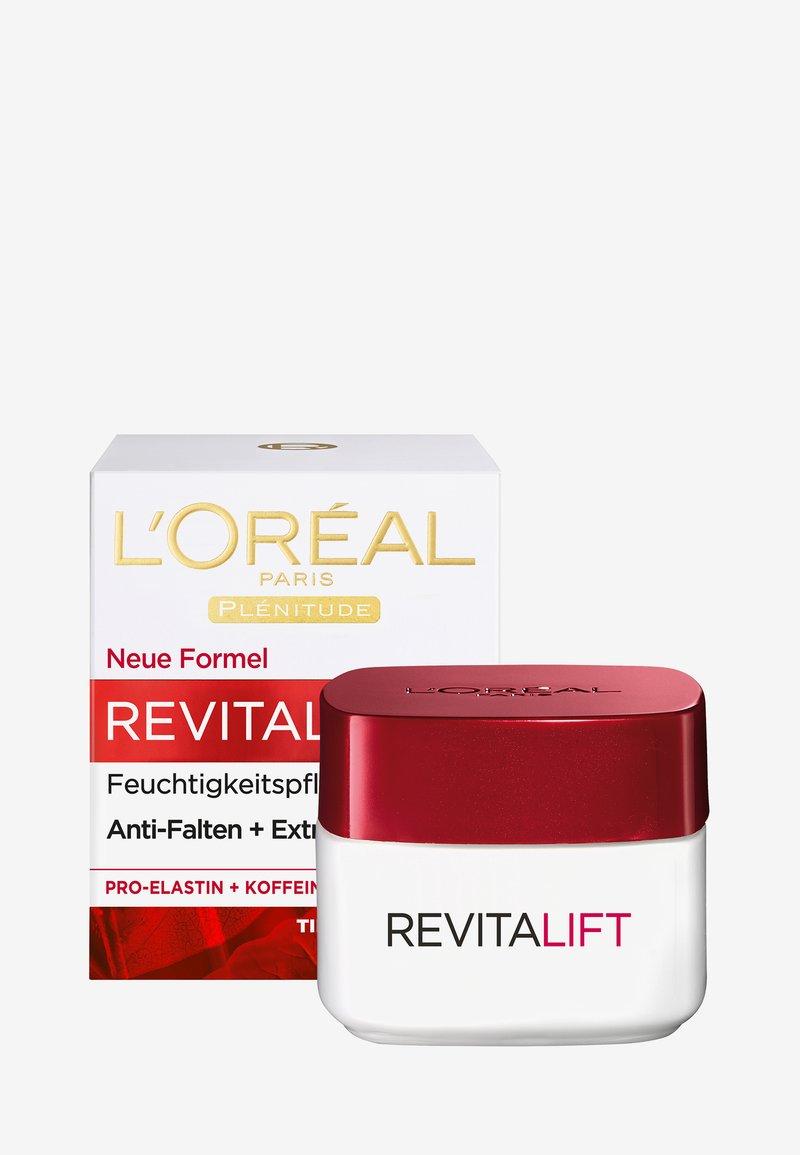 L'Oréal Paris Skin - REVITALIFT CLASSIC EYE CREAM - Eyecare - -