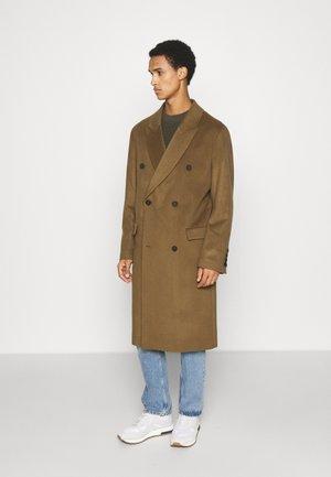 SKYE - Classic coat - braun