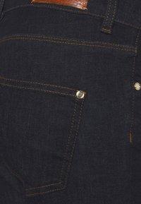 Mos Mosh - ALLI COVER - Jeans Skinny Fit - dark blue - 6