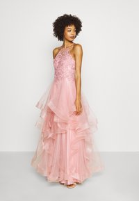 Mascara - Vestido de fiesta - rose - 0