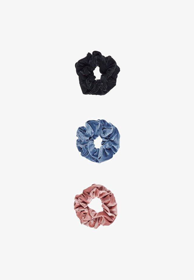 Haar-Styling-Accessoires - black