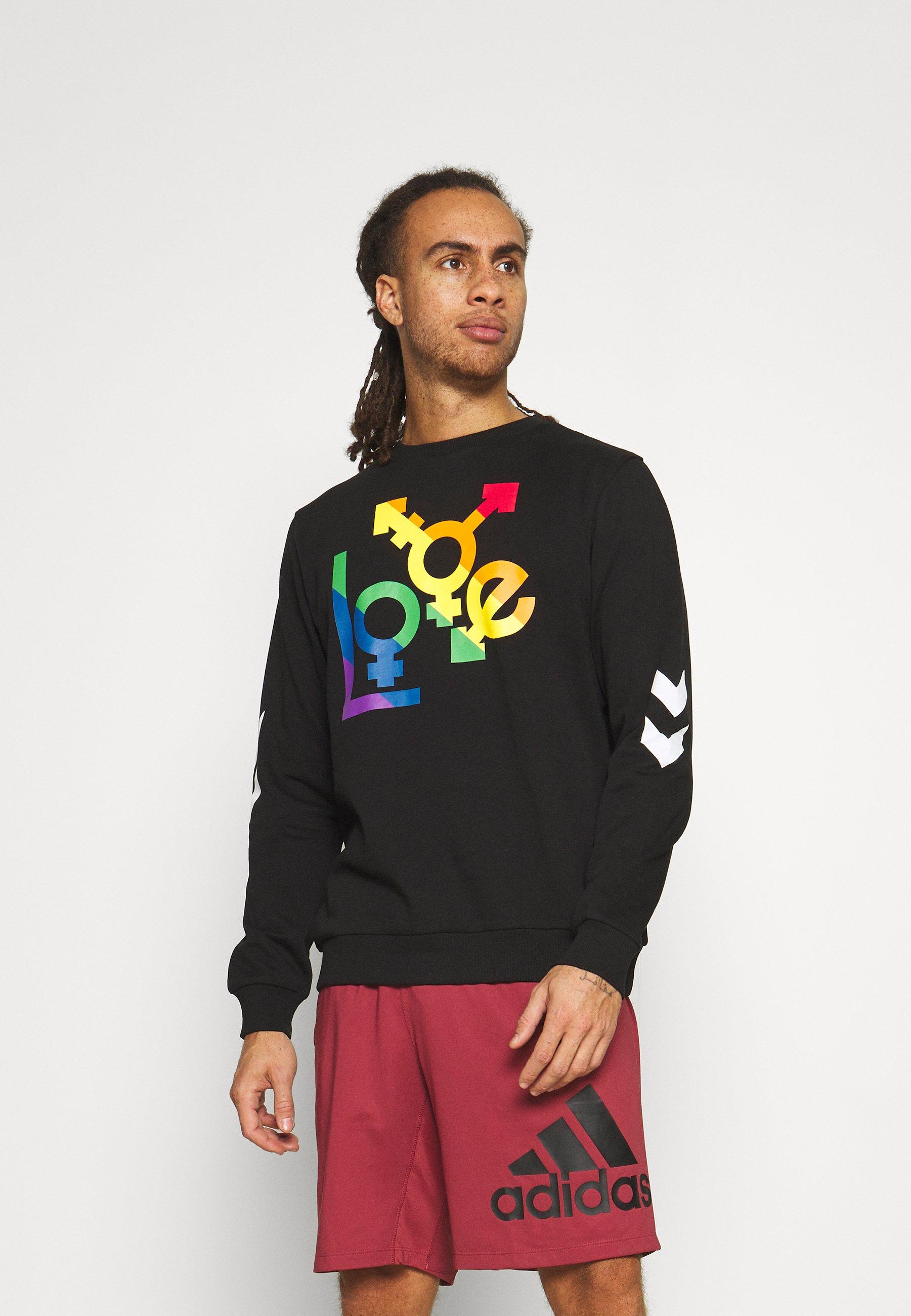 Men LOVE - Sweatshirt