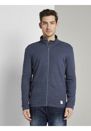 Sweatshirt - blue mocktwist