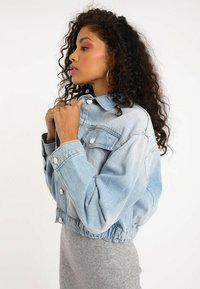 Pimkie - Denim jacket - blau - 3