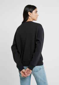 Polo Ralph Lauren - SEASONAL  - Sudadera - black - 2