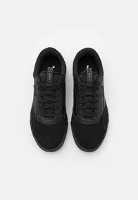 Puma - C-SKATE UNISEX - Trainers - black - 3