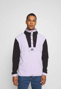 Helly Hansen - SNAP - Fleece jumper - lilatech - 0