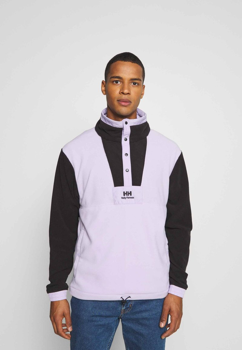 Helly Hansen - SNAP - Fleece jumper - lilatech