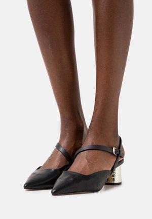 ONOIWEN - Klassiske pumps - black