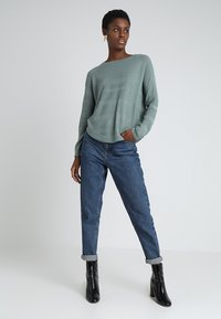 ONLY - ONLCAVIAR  - Jumper - chinois green - 1