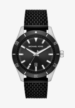 LAYTON - Smartwatch - black
