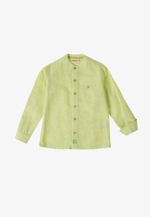 Shirt - verde claro