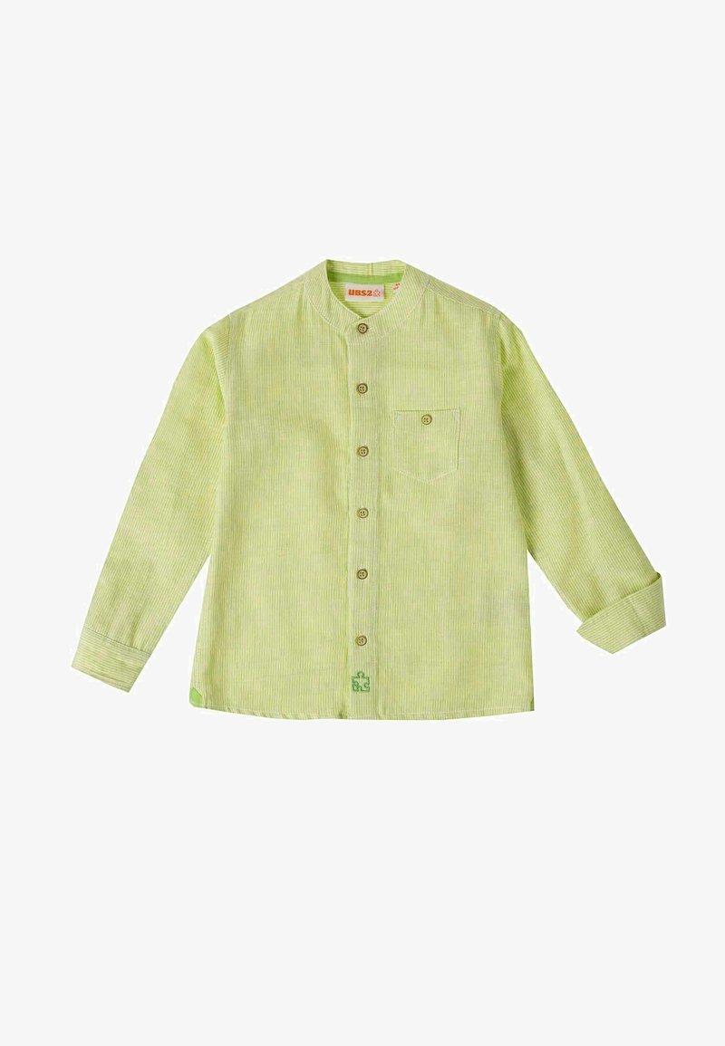 UBS2 - Overhemd - verde claro