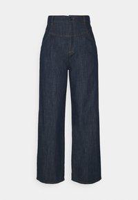See by Chloé - Široké džíny - denim blue - 3