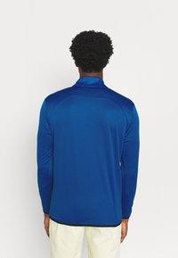 Calvin Klein Golf - TAYLOR CHEST HALF ZIP - Sweatshirt - nautical blue - 2