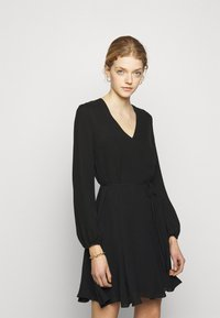 Theory - GODET - Cocktail dress / Party dress - black - 0