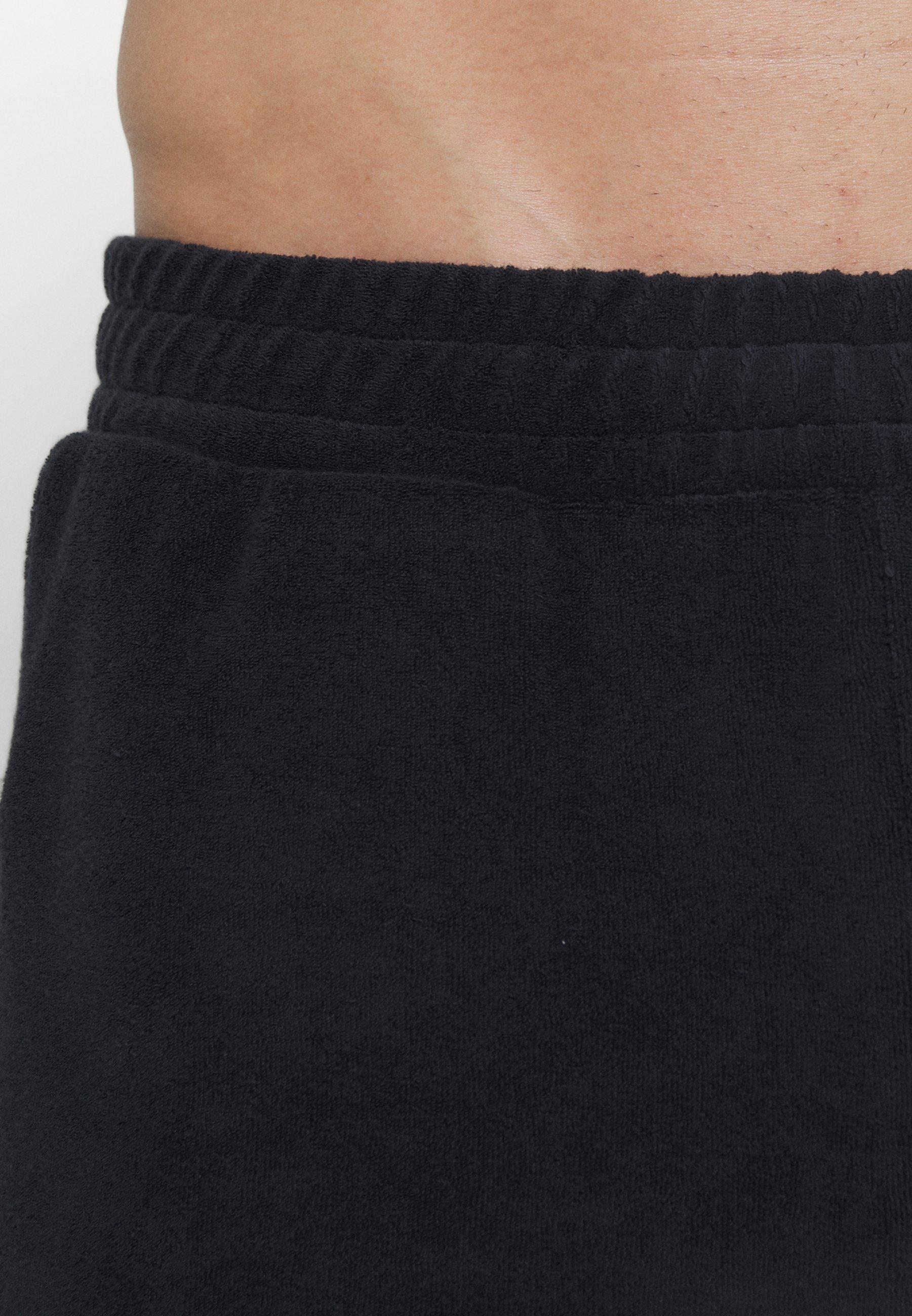 Men TERRY TOWELLING LOUNGE SET - Pyjama set