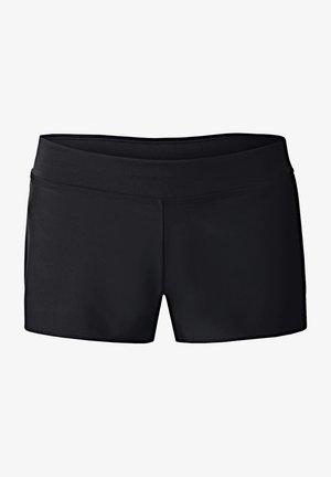Shorts da mare - schwarz