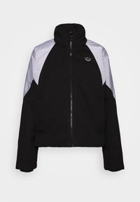 adidas Originals - SHORT PUFFER - Winter jacket - black - 4