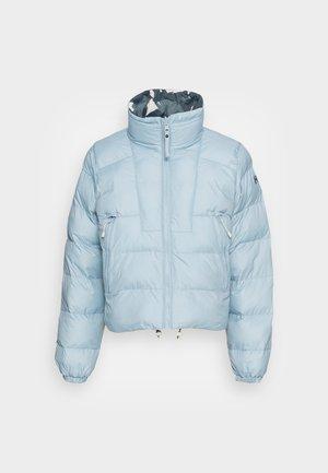 REVERSIBLE PUFFER JACKET - Winter jacket - baby trooper